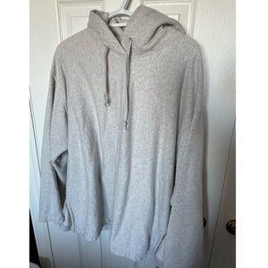 NWOT - Uniqlo Grey Sweatshirt